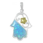 Opal Pendant Np9239
