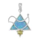 Opal Pendant Np9240