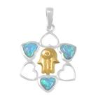Opal Pendant Np9243
