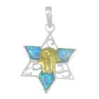 Opal Pendant Np9245