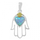 Opal Pendant Np9247