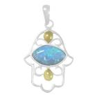 Opal Pendant Np9250