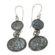 Roman Glass Earrings 1249 ~ FREE SHIPPING ~
