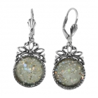 Roman Glass Earrings 2131 ~ FREE SHIPPING ~