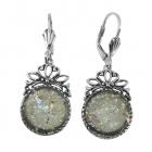 Roman Glass Earrings 2131 ~ FREE SHIPPING ~