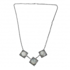 Roman Glass Necklace 0165 ~ FREE SHIPPING ~