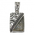 Roman Glass Pendant 2227 ~ FREE SHIPPING ~