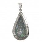 Roman Glass Pendant 3080 ~ FREE SHIPPING ~