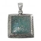 Roman Glass Pendant 7118 ~ FREE SHIPPING ~