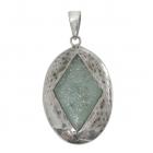 Roman Glass Pendant 7119 ~ FREE SHIPPING ~