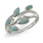 Larimar Ring 2020 ~ FREE SHIPPING ~