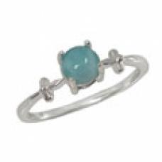 Larimar Ring 4426 ~ FREE SHIPPING ~