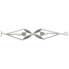 Larimar Bracelet 1049 ~ FREE SHIPPING ~