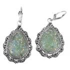 Roman Glass Earrings 2132 ~ FREE SHIPPING ~