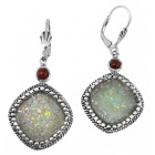 Roman Glass Earrings 2133 ~ FREE SHIPPING ~