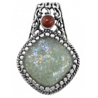 Roman Glass Pendant 7927 ~ FREE SHIPPING ~