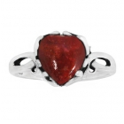 Sponge Coral Ring 3304 ~ FREE SHIPPING ~