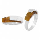 Tigers Eye Ring 3314 ~ FREE SHIPPING ~