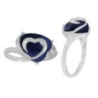 Lapis Lazuli Ring 3348 ~ FREE SHIPPING ~