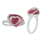 Rhodonite Ring 3348 ~ FREE SHIPPING ~