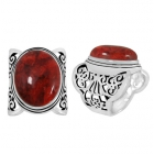 Sponge Coral Ring 5135 ~ FREE SHIPPING ~