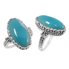 Larimar Ring 5213 ~ FREE SHIPPING ~