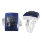 Lapis Lazuli Ring 5496/WCZ/R ~ FREE SHIPPING ~