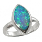 opal rings RB2639/OP ~ FREE SHIPPING ~