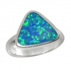 opal rings RB2641/OP ~ FREE SHIPPING ~